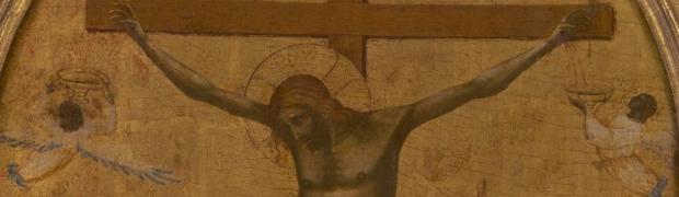 PVeneziano Crucifixion NGV